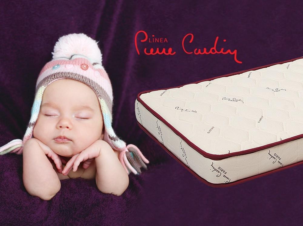 Saltele Magniflex baby Pierre Cardin 70x140 cm