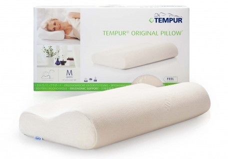 Tempur Original queen XL