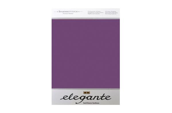 Cearceaf cu elastic Viola ELEGANTE