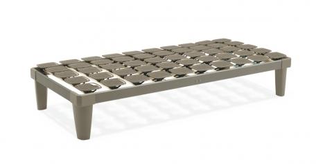 Somiera fixa Tempur® Flex 500 90x200